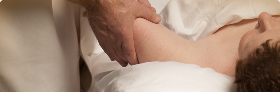 Lymphatic Massage Therapy Edmonton